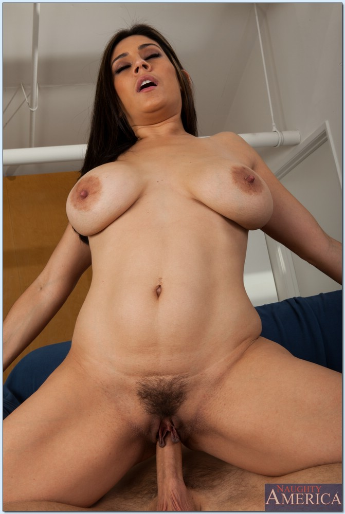Hot chubby milf sex