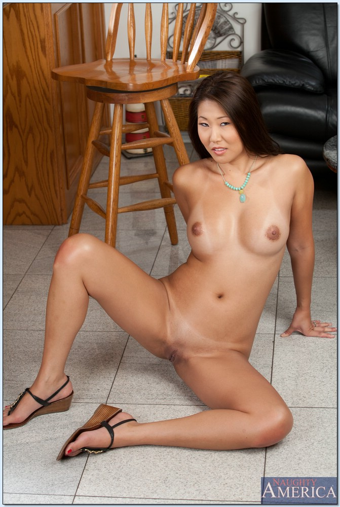 Asian Women Masterbating Solo