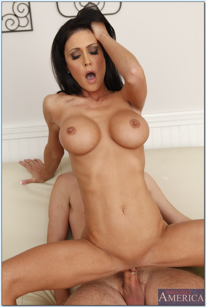 Jessica jaymes boobs