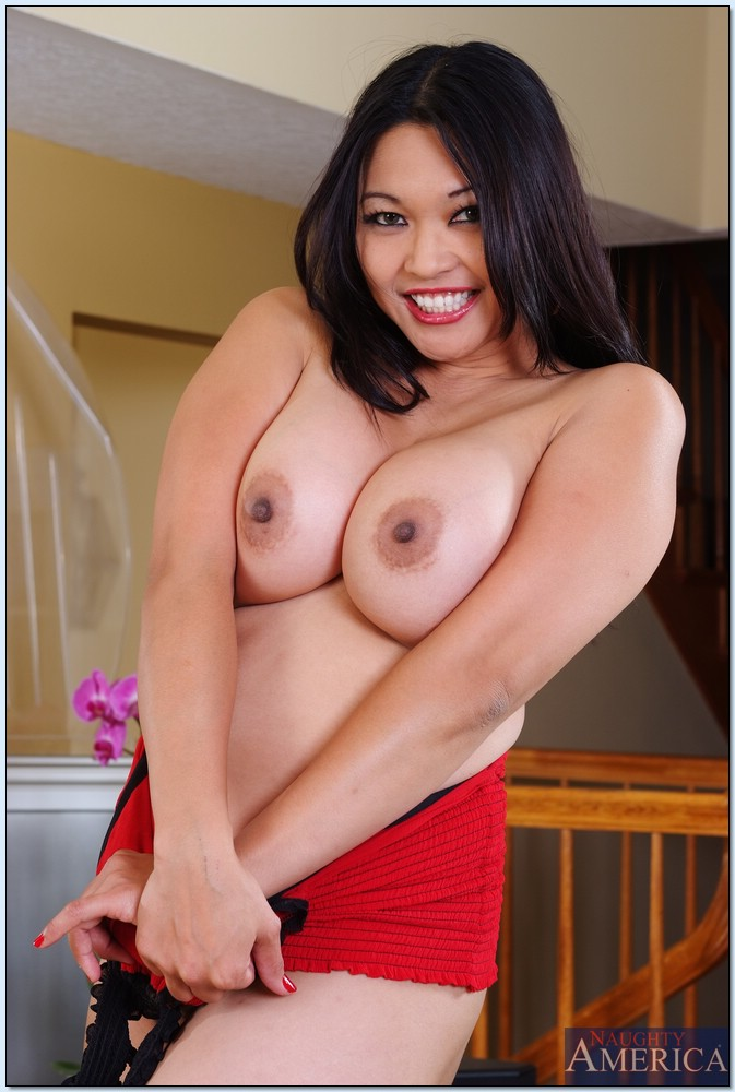 Fatty asian porn