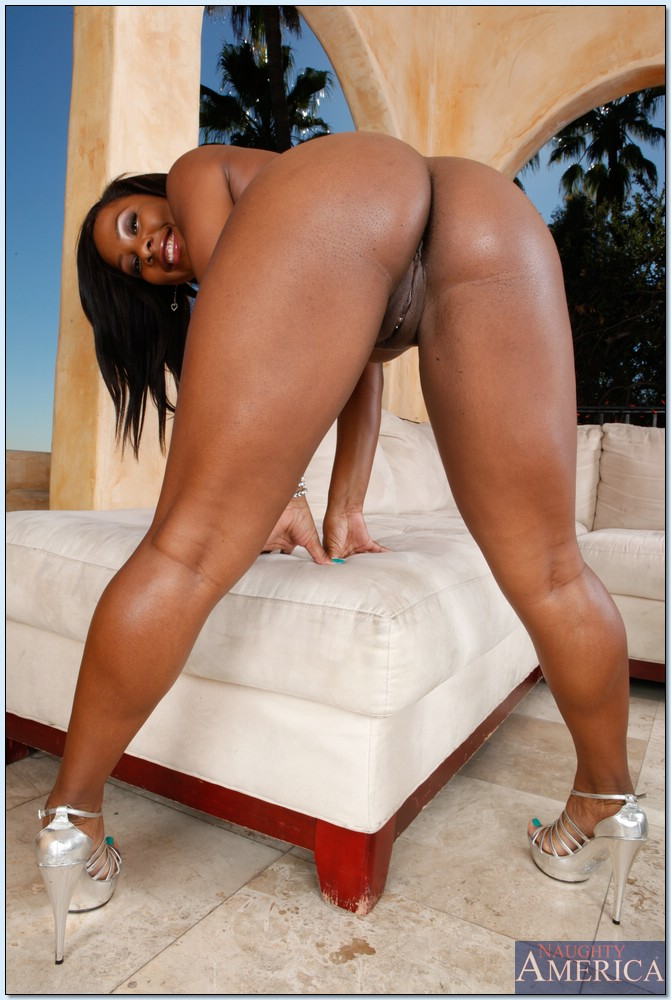 image Ebony star miss platinum in kara davis 2