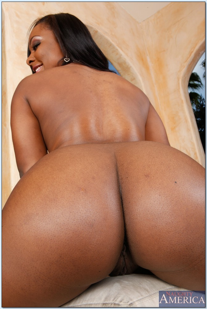 ass black mature thick woman