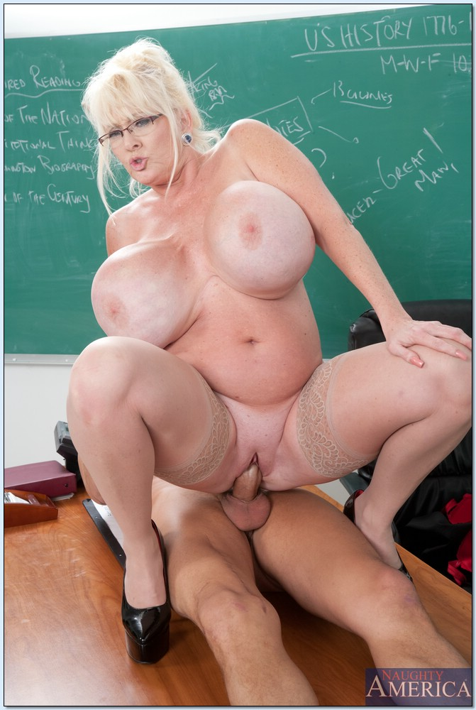Fat bbw teacher