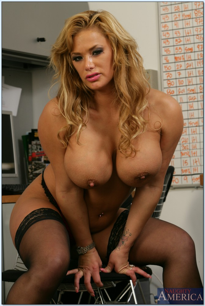 Nude photos of shyla stylez