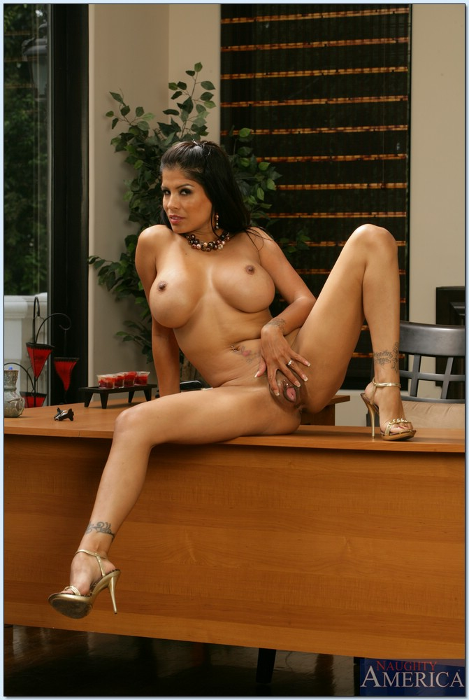 Mexican ladies office porn picture