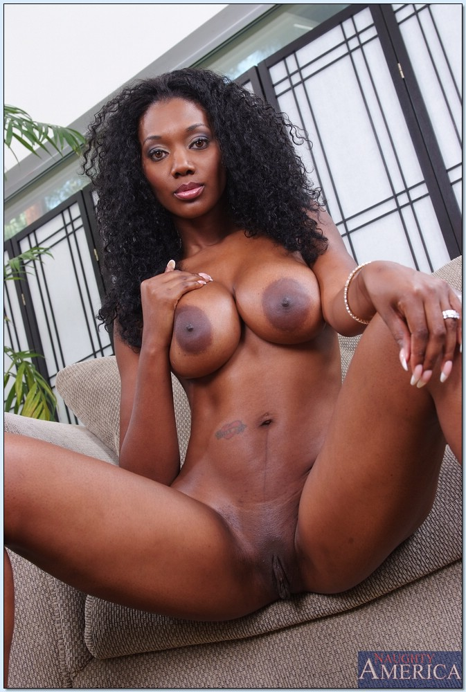 Black anal beauties nyomi banxxx