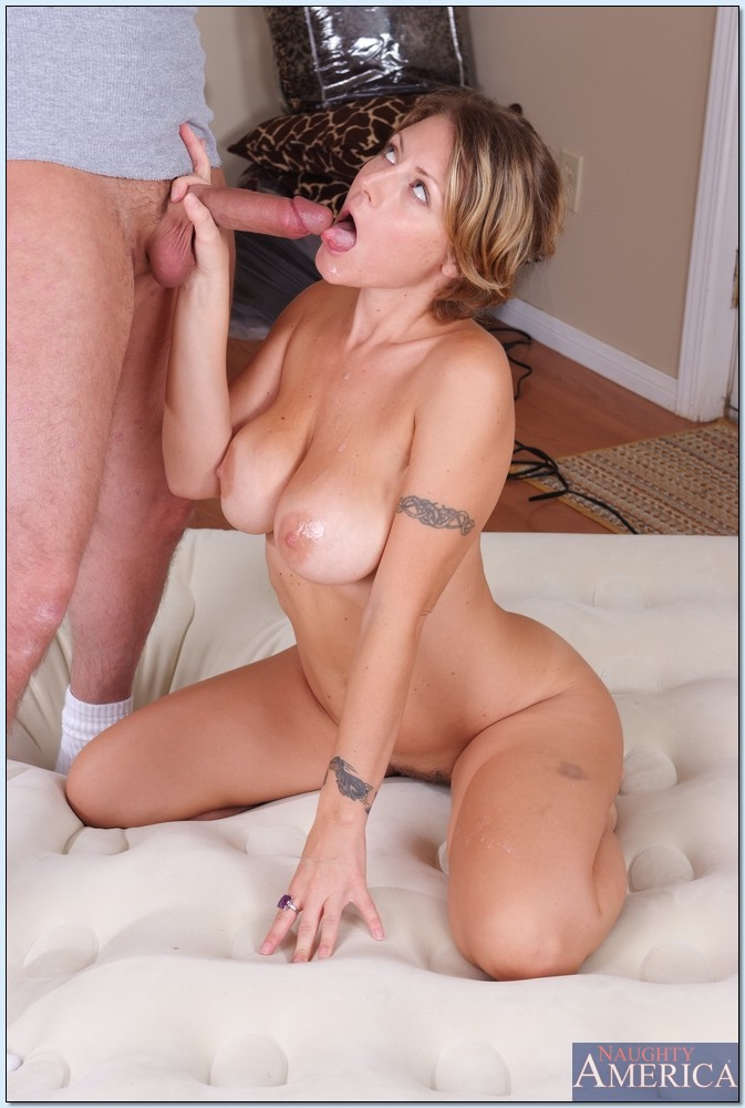 Sex with sexy milf