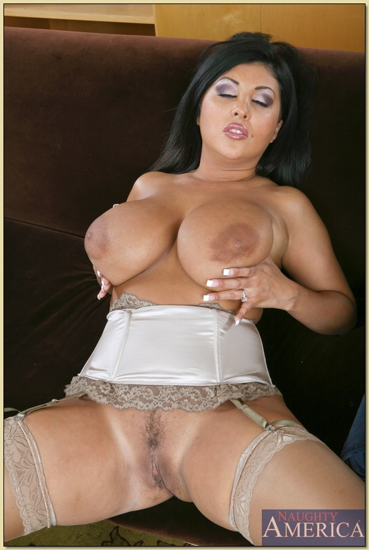Babe busty hot latina sex think, that