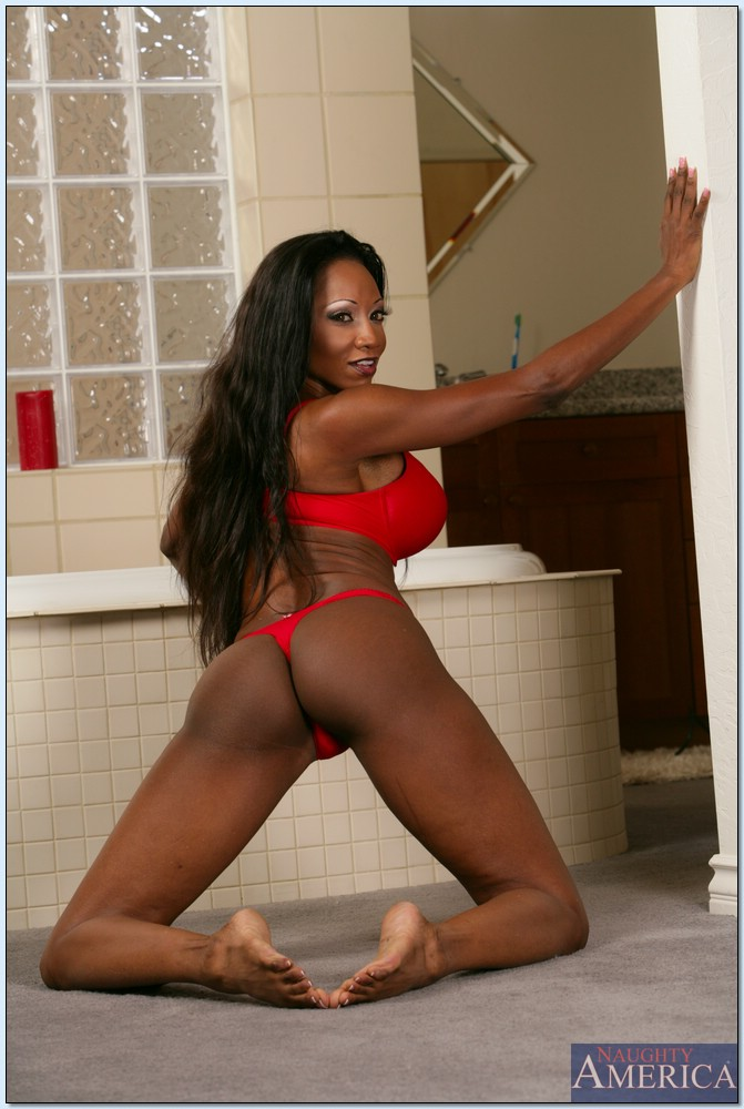 Thick ebony milf tumblr