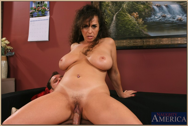 Mature Hairy Woman Fucking