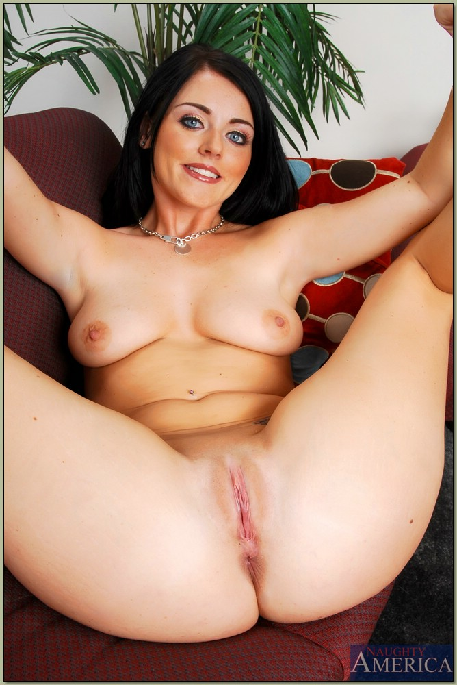 from Vance busty sophie nude spread