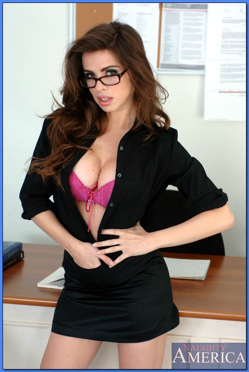 Big Tit Teacher Glasses