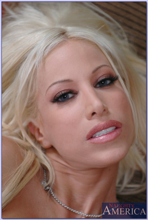 Any Gina lynn cum face will