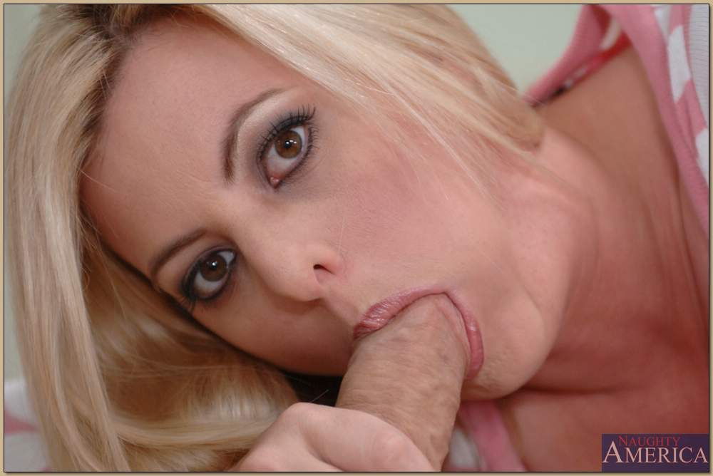 blond milf with puffy boobs kala prettyman fucked like a