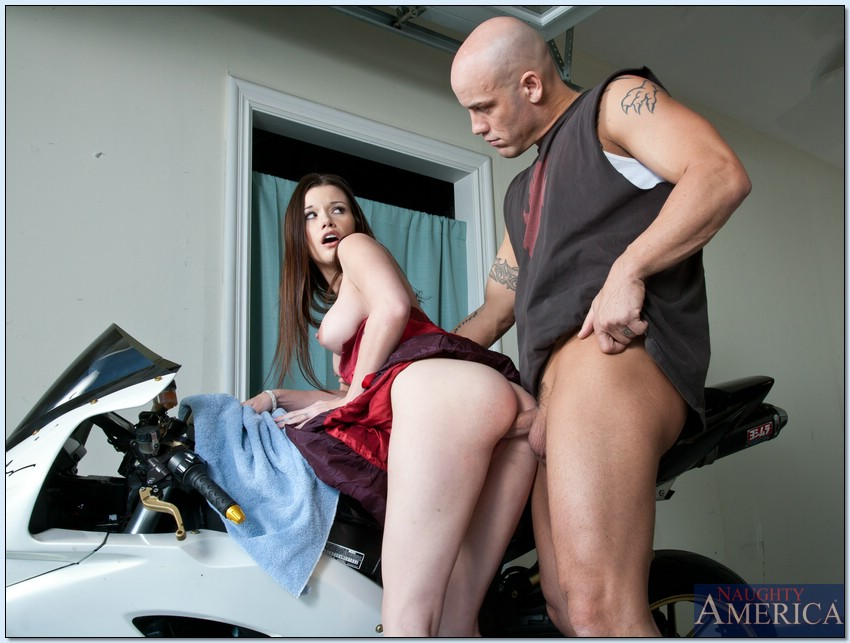 biker babes fucked in butt