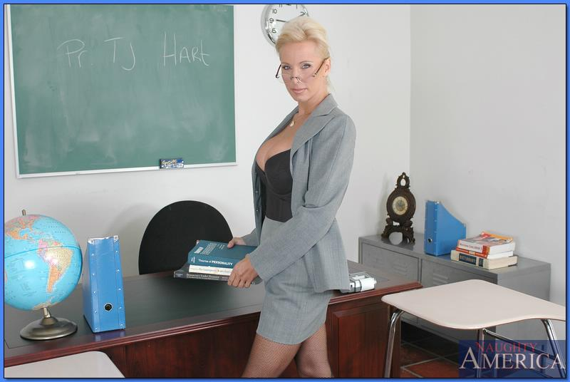That necessary. Tj hart naughty america teacher