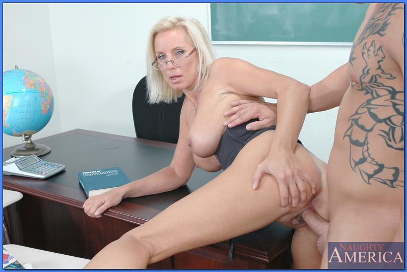 Tj hart naughty america teacher many