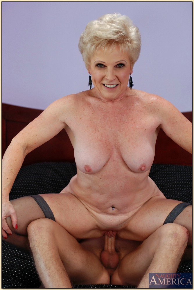 mrs porn Granny jewell