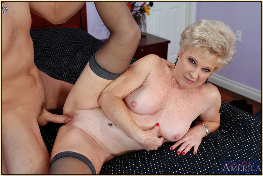 mrs jewell sex