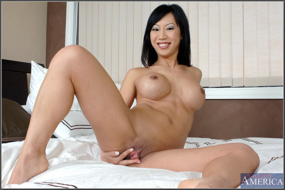 Asian porn stars with implants