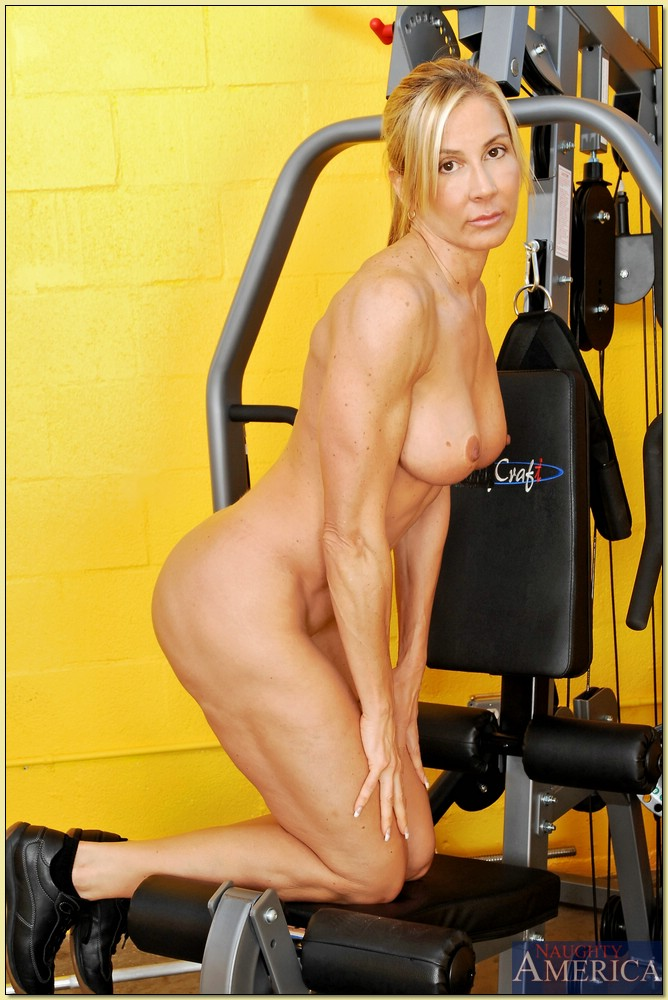 Confirm. Naked hot gym mom pity