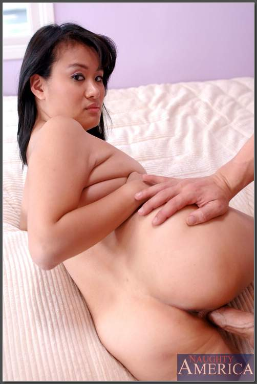 image Asian kiwi ling fucked and cums