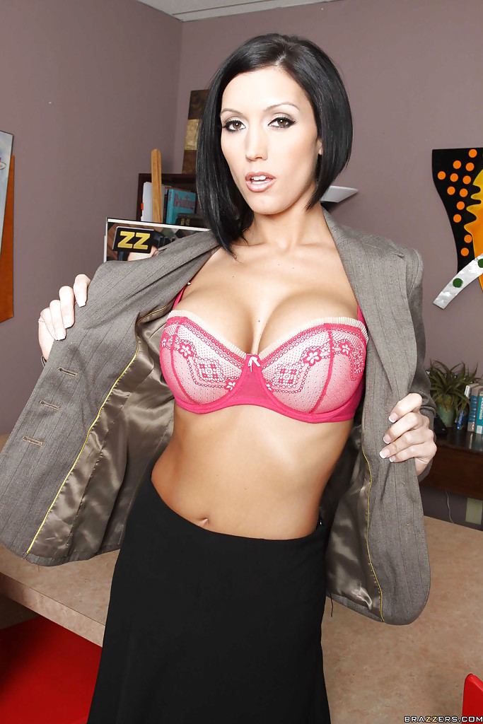 Dylan ryder big tits boss can help