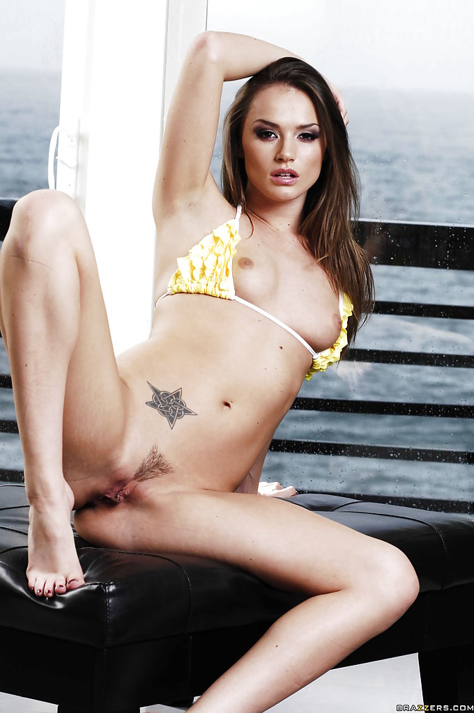 Tori black rough-5926