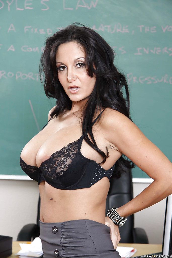 ava addams teacher