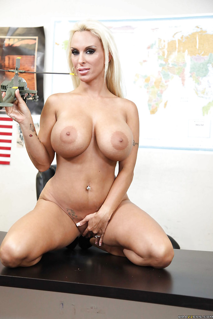 Are holly halston big boobs opinion