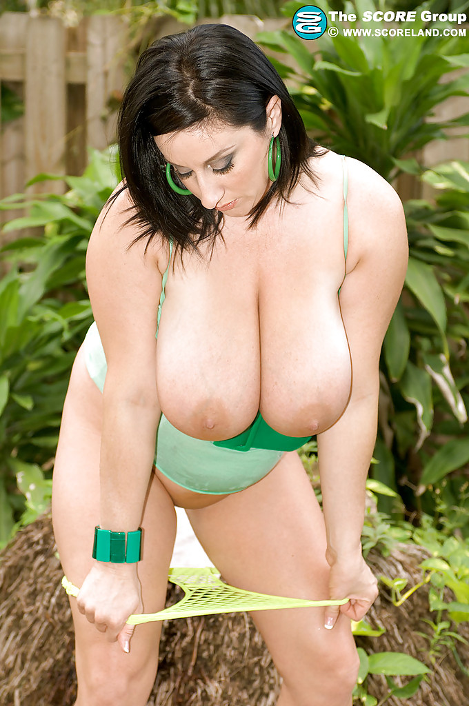 Gallery big tites kitty lee consider, that