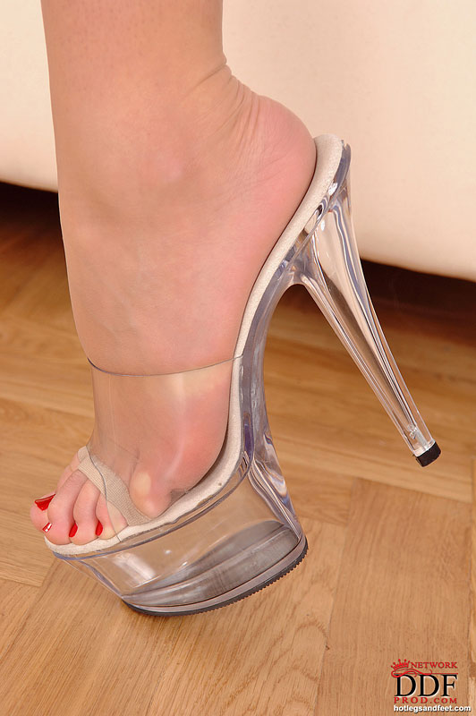 Fetish gallery heel high