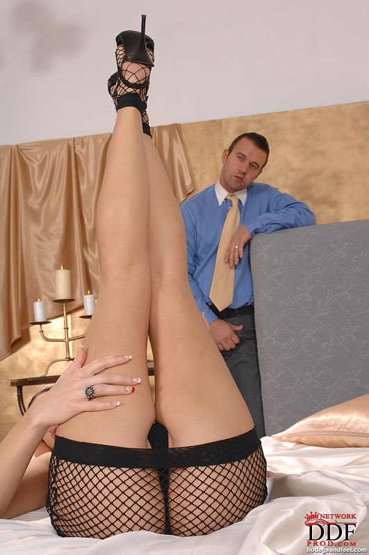 Step Daughter Takes Control