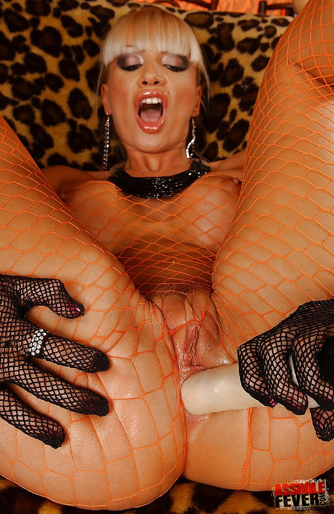 Fishnets Milf anal something is. thank