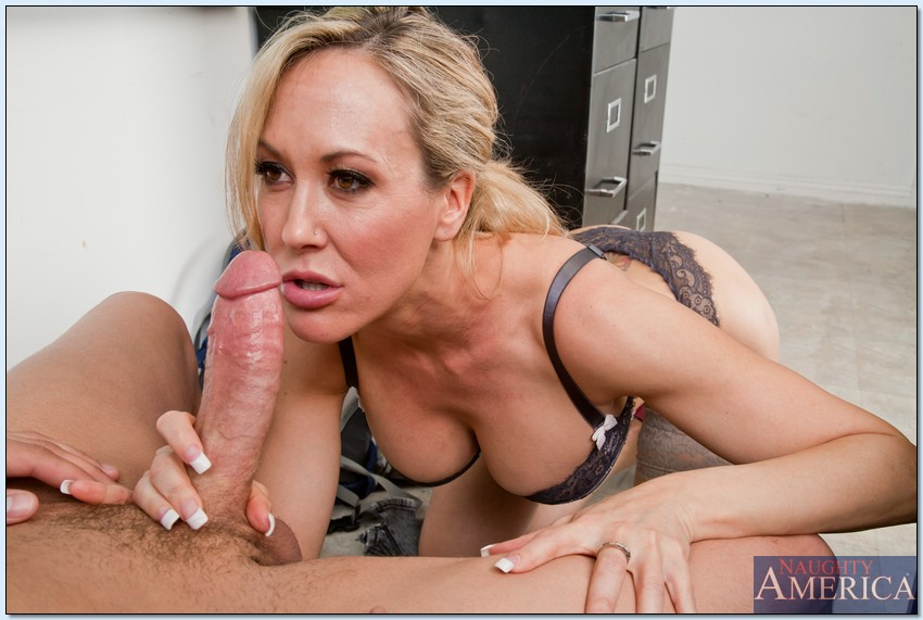 image Milf sex teacher brandi love fucking a large dick