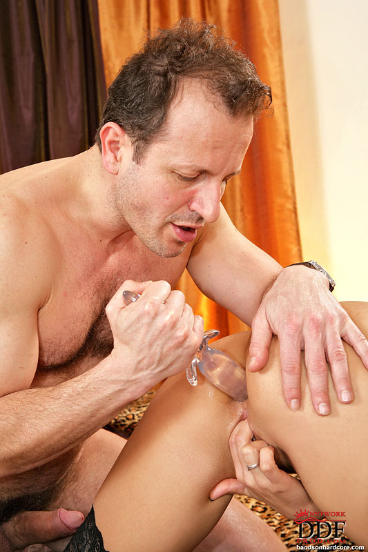 understand first anal gangbang fist recommend look for