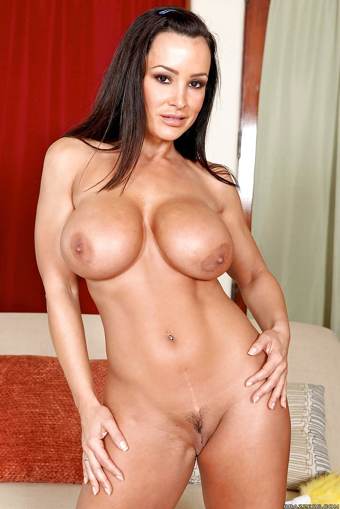 Think, Lisa ann big ass nude pity