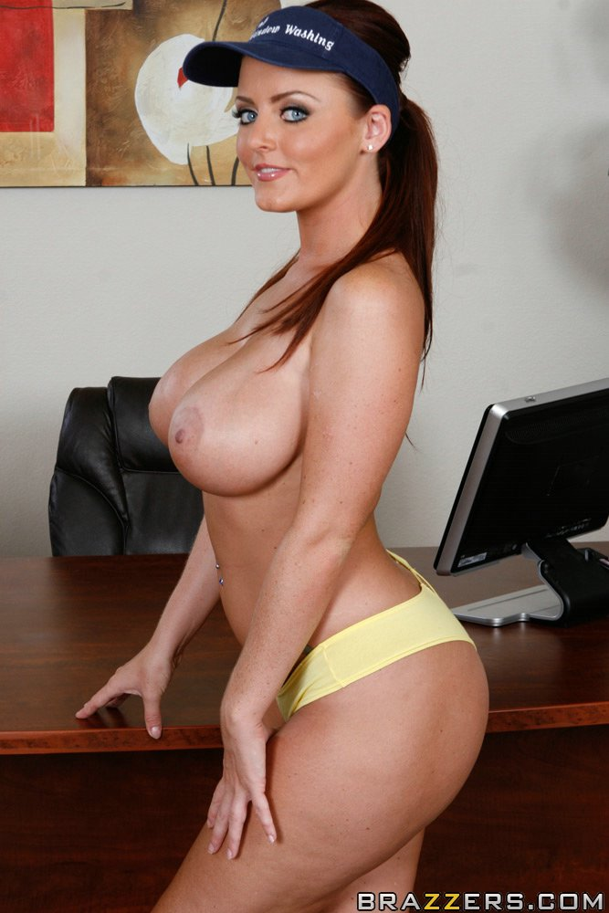 Big tits at work sophie dee