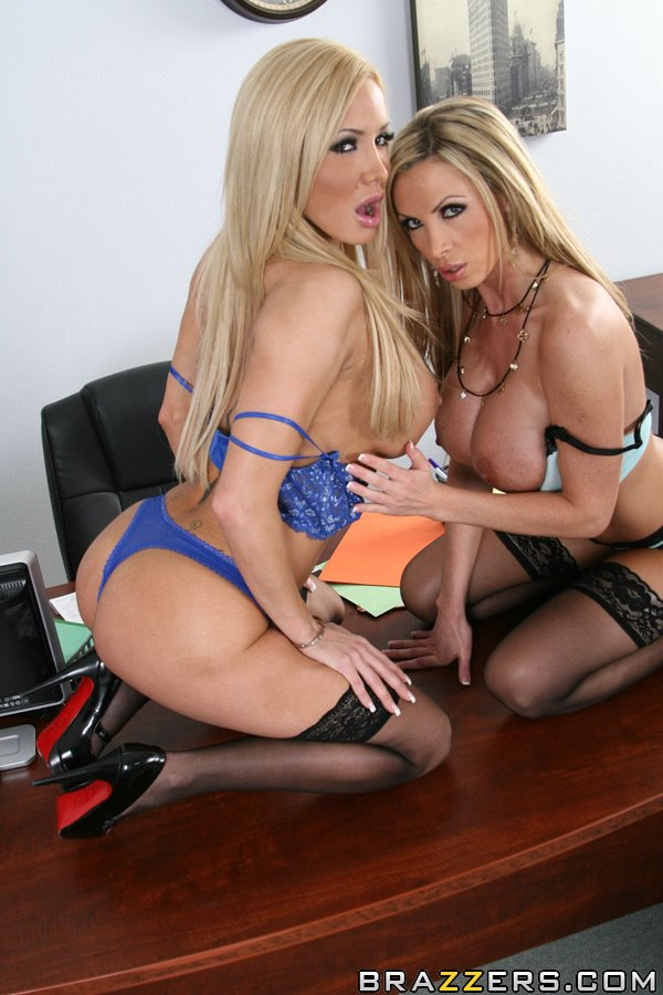 Nikki benz and lexxi tyler