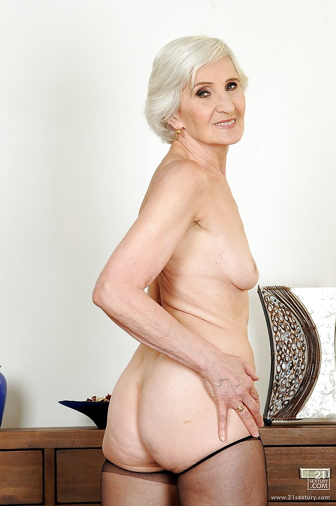 Granny sex hairy tiny