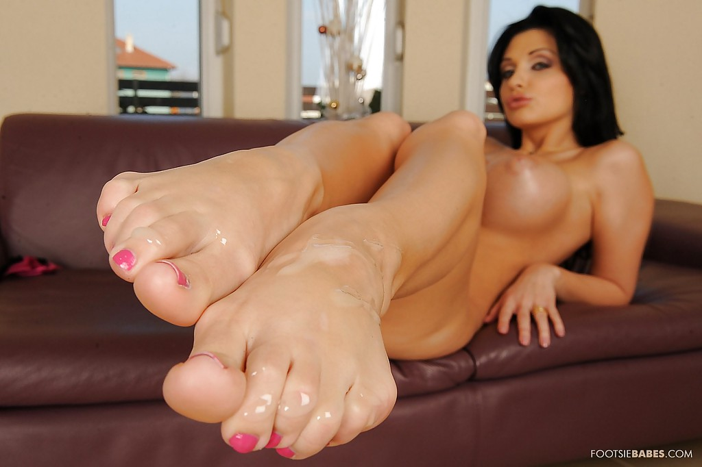 What necessary porn star aletta ocean feet opinion you