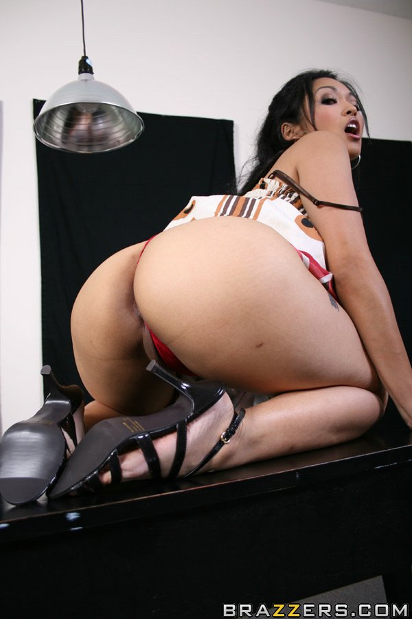 Mika tan big ass
