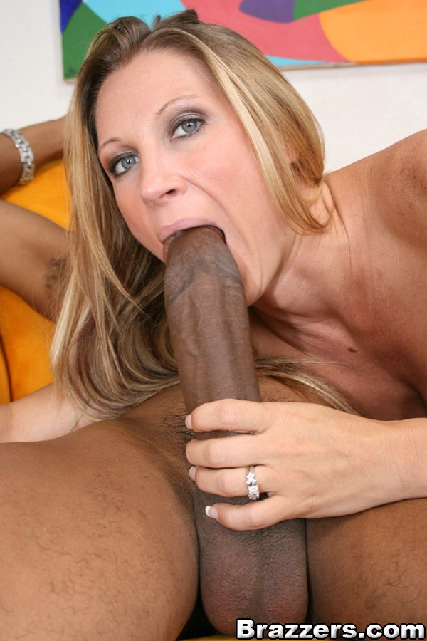 Milf Devon Lee BBC Blowjobs