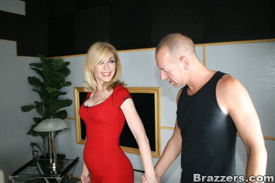Nina Hartley Milfs Like It Big