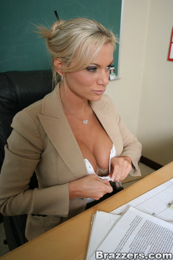 Hot Blonde Milf Cheating