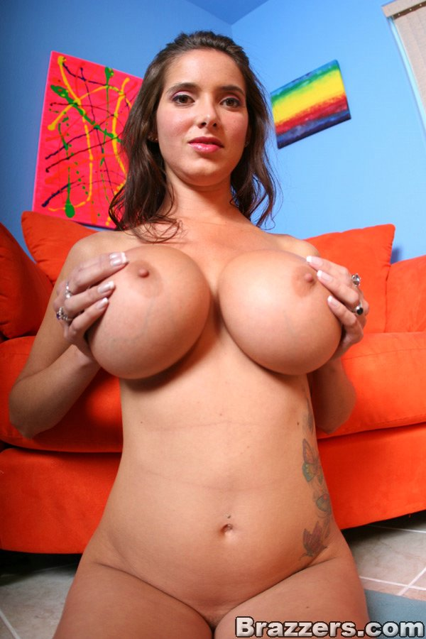 busty angel rain