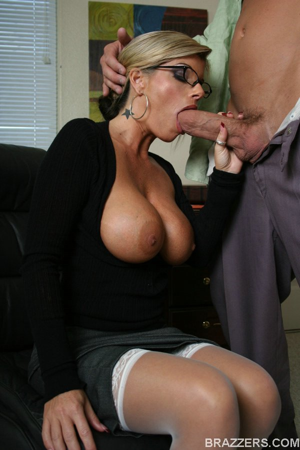 Kristal Summers Big Cock