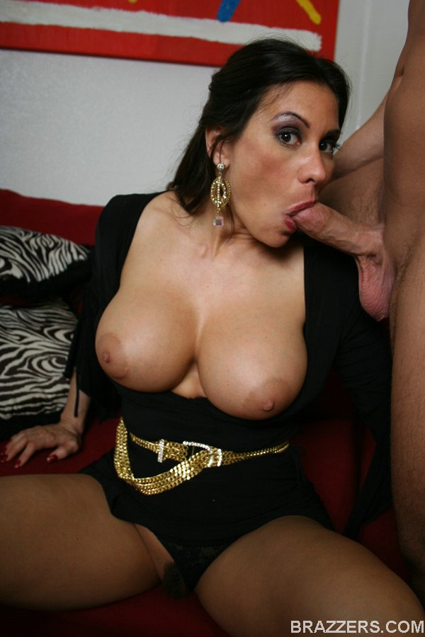 latin woman big tits