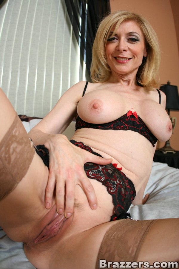 slut mom Mature