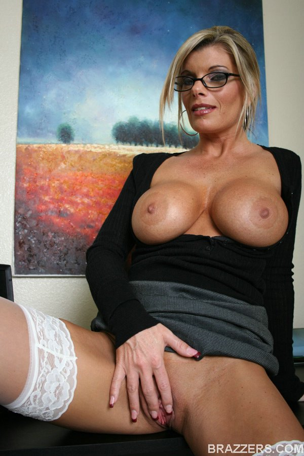 Apologise, but, Kristal summers big tits at work Seldom.. possible